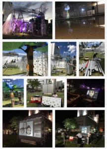 アートイベント企画3