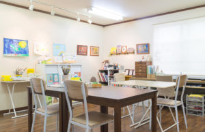 絵画教室03